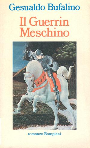 Gesualdo Bufalino - Il Guerrin Meschino